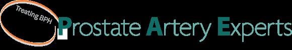 Prostate Artery Embolisation Logo